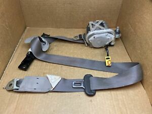 Seat Belts Parts For Honda Accord For Sale Ebay