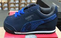 Puma Roma Camo  Toddler's Casual Shoes Peacoat/Blue 359156 01  K