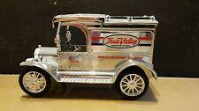 Ertl  Ford 1913 Model T Van True Value Diecast Bank