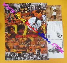 CD SMILE EMPTY SOUL Vultures 2006 Us 874007001229 DIGIPACK no lp mc dvd (CS9)