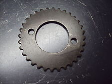 1981 81 HONDA ATC 185S 185 S 3-WHEELER ENGINE SPROCKET GEAR BODY
