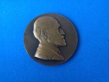 Médaille en Bronze VALERIEN PERRIN par DELANNOY 1935 / French Medal