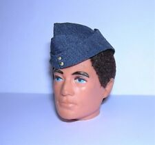 Banjoman 1:6 Scale WW2 R.A.F. Side Cap For Action Man / G I Joe