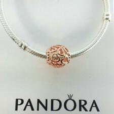 Authentic Pandora S925 Hearts All Over Charm 780964