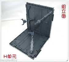 CG MECHANICAL CHAIN ACTION BASE+Machine Nest for Gundam Model Kit TT GG MSG H