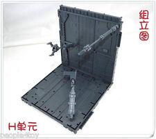 CG MECHANICAL CHAIN ACTION BASE+Machine Nest for Gundam Model Kit TT GG MSG H