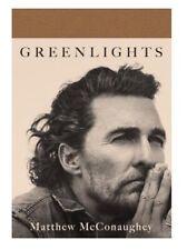 Greenlights BY Matthew McConaughey 2020