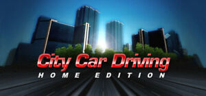 City Car Driving PC [ Read description]