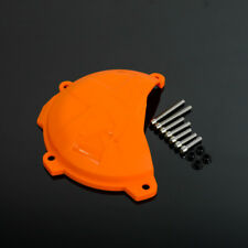 Engine Right Clutch Case Cover Guard Protector For KTM SXF EXCF XCF XCFW 250 350