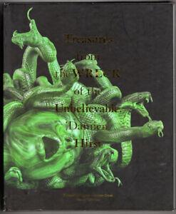 Damien Hirst: Treasures from the Wreck of the Unbelievable ~ Geuna, Elena; Scham