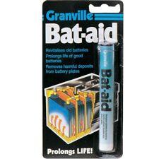 Bat Aid Car Battery Tablets Prolongs Life Revitalises Old Batteries