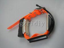 Garmin DC30 GPS dog Tracking Collar for Astro220/320 USA ver new orange strap