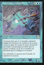 MTG Magic - Jugement - Constable céphalide - Rare VF