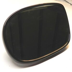 1997 BUICK PARK AVENUE DRIVERS SIDE HEATED MIRROR ASSEMBLY W/GLASS GM#25671914