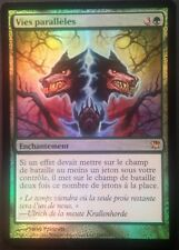 Vies parallèles PREMIUM / FOIL VF - French Parallel Lives - Magic mtg -