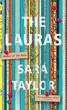 The Lauras-ExLibrary