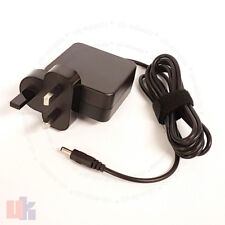 FOR IBM LENOVO IDEAPAD 100S-11LBY TABLET 20W ADAPTER POWER CHARGER UK UKED