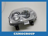 Front Headlight Left Front Left Headlight Depo For RENAULT Renault Clio