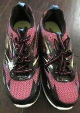 NWOT Girls Youth Skechers Rubber Shoes Size 1 Black Pink