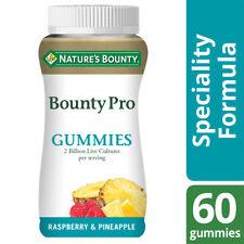 Nature's Bounty Nature's Bounty Pro Gummies - 60 Pack