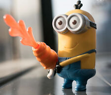New 2015 Limited Edition McDonald's Lava Shooting Kevin Minion - LN009