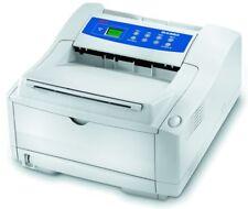 Oki B4350n A4 Network Mono Laser Printer Okidata B4350 4350n 4350 (NT)