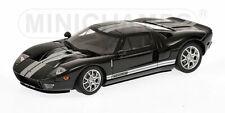 Minichamps 1:43 Ford GT 2006 - black
