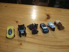 Transformers vintage 80s G1 Micromasters parts Lot