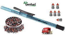 Venturi .177 cal. Pellet Pen AND Gamo Red Fire 7.8 grain Pointed Pellets * New!