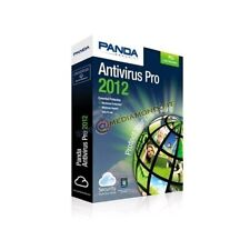 Antivirus Panda Pro Minibox - 1 User - 12 mesi E12AP12MB1 - valida anche 2015