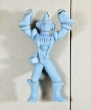 Vintage Plastic Hero Figuring No Makers Mark Action Figure 49A31
