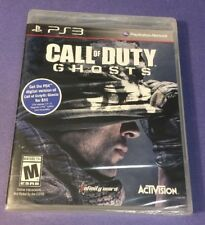 Call of Duty [ Ghosts ] (PS3) NEW