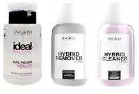 Verona Ingrid Nail Polish  Remover Hybrid Cleaner Hybrid Remover 150ml