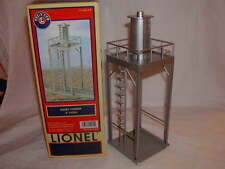 Lionel 6-14255 Sand Tower Train Accessory O 027 New Sand Tower