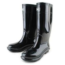 Mens Tall boots rain boots Gum boots Galoshes Waterproof snow boots durableb hot