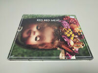 JJ9- RED RED MEAT BUNNY GETS PAID CD NUEVO PRECINTADO!!
