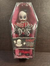Living dead dolls ~Schitzo ~Mezco~New In The Box & Sealed & Unopened