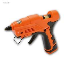 Profi Gas-Heissklebepistole kabellos mit GAS für 12mm Klebesticks Heißkleber