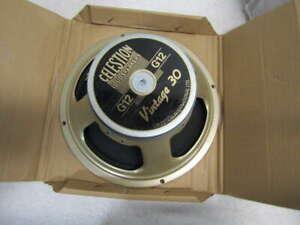 Celestion Vintage 30 12in. Speaker