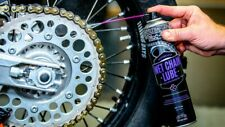 Muc Off Motorcycle Wet Weather Chain Lube 400ml MX, MTB, QUAD