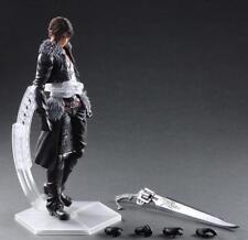 Play Arts Kai Squall Leonhart De Final Fantasy VIII Colección De Figuras De Acción De Juguete