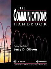 The Communications Handbook by Jerry D. Gibson (1997...