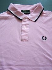 Fred Perry Regular Collar No Casual Shirts & Tops for Men