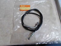 NOS OEM Suzuki Throttle Cable Assembly 1977 GS400 58300-44600