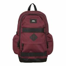 Vans Planned Pack 2-B Tawny Port School Pack Backpack