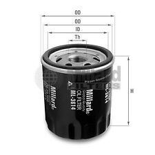 Oil Filter W71180 for Toyota-90915-03002