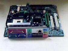 DELL 2X378 OPTIPLEX GX260 SOCKET 478 MOTHERBOARD USED