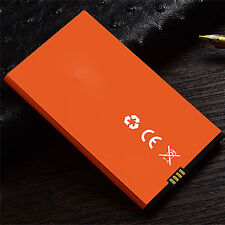 3020mAh 3.8V Li-ion Battery Replacement Rechargeable For Xiaomi Mi Redmi Note 2