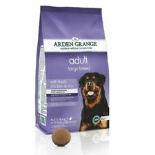 Arden Grange Adult Large Breed Chicken Dry Dog Food 12kg