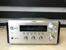 Yamaha RX-E400 Natural Sound Stereo Receiver